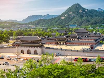 Seoel - Zuid-Korea
