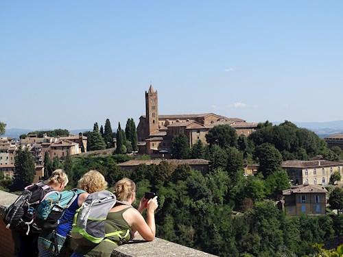 Toscane en Umbrië - Italië