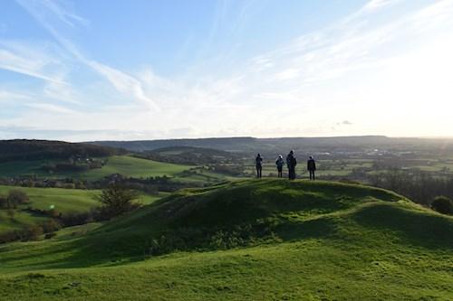 Cotswolds: het idyllisch Engeland