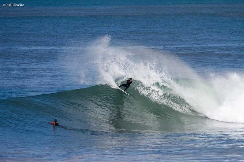 Surfsfeer in Portugal 18-24 jaar
