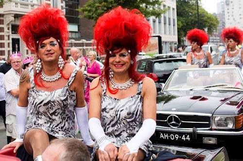 Wandelen in het groen en carnavalsfeer in Tilburg