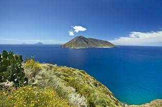 Eolische eilanden - Italië
