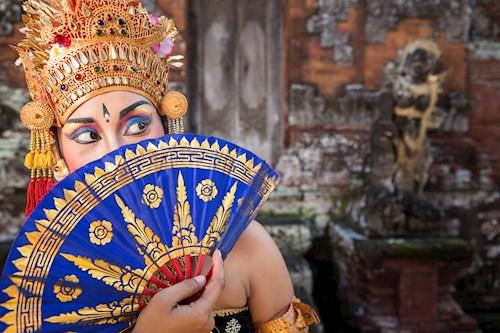 Bali, Lombok en Java- Indonesië