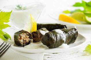 Libanees koken
