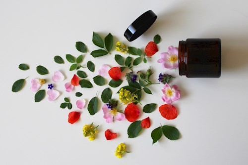 Workshop natuurlijke cosmetica