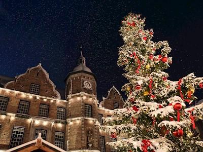 Kerst in Keulen