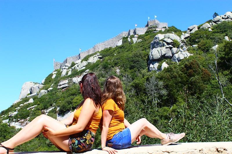 Lissabon en omgeving - Portugal