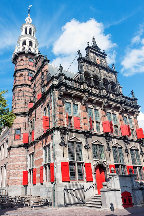 Citytrippen in Nederland