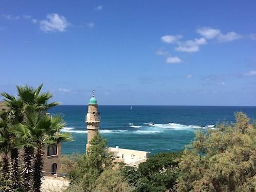 Tel Aviv en Bethlehem voor foodies