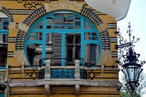 Escape room en kennismaking met chassidische joden in Antwerpen