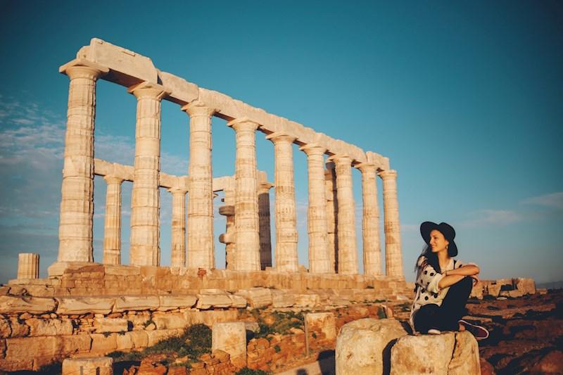 Athene - Griekenland
