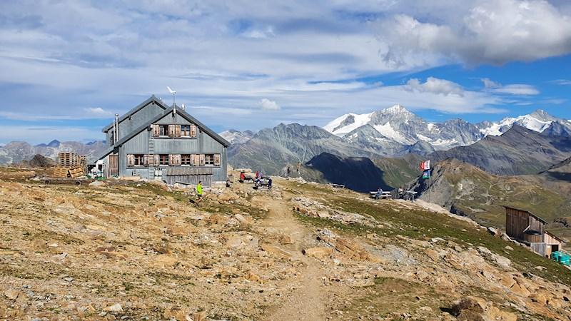 Val d'Hérens - Zwitserland