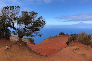 La Gomera - Canarische Eilanden