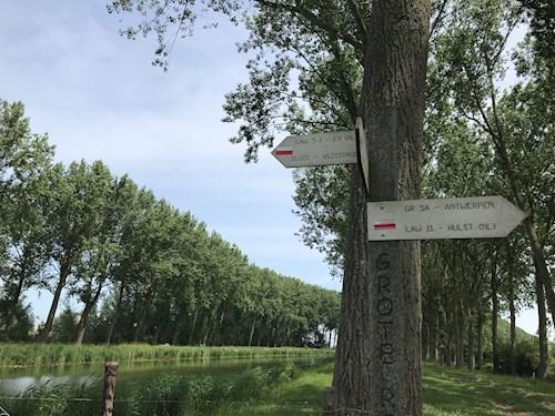 Chocoladeweekend Brugge en fietstocht Damme